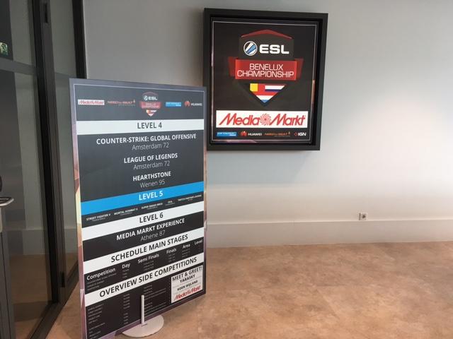 ESL Benelux Championship4