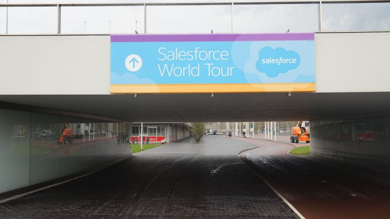 Salesforce World Tour1